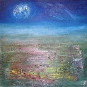 'Galilee' by Rebecca Carroll