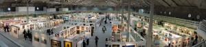 Art Fair 09 at the RDS (photo by ElmSoft)