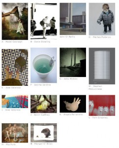 Pictureworks Art Competition shortlist