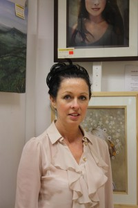 Ellen McDermott