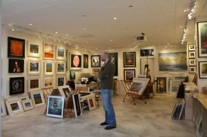 Vincent Keeling Gallery