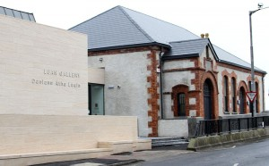 Luan Gallery, Athlone