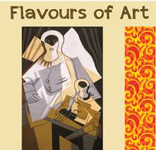 Flavours of Art