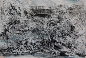 Joan Kavanagh- Riverbank