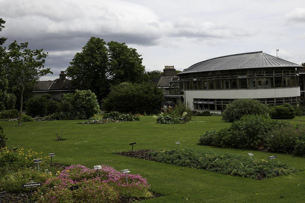 National Botanic Gardens (photo Liam Madden)