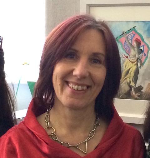 Dr. Aine Phillips